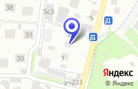 Схема проезда до компании ПТФ АВА-КАБЕЛЬ в Москве
