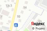 Схема проезда до компании Gorilla Garage в Москве