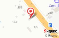 Схема проезда до компании Т-М Xxi Век в Химках