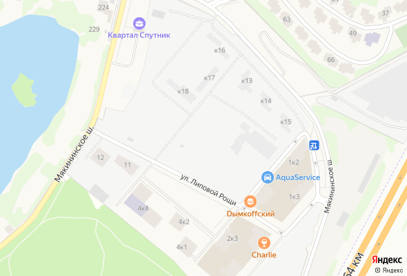 продажа квартир Квартал «Спутник»