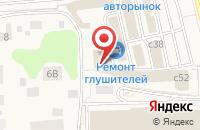 Схема проезда до компании Ландшафт-Центр в Московском