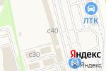 Схема проезда до компании Автэкс в Москве