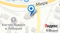 Компания Ремесло на карте