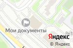 Схема проезда до компании МСК ТРИ МЕДВЕДЯ, ДПО в Москве