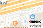 Схема проезда до компании Кафе быстрого питания в Новоивановском