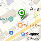 Местоположение компании Рыболов-плюс, магазин товаров для рыбалки