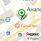 Местоположение компании Рыболов-плюс