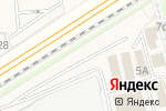 Схема проезда до компании Вестэнд в Москве