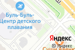 Схема проезда до компании МедмаркетСтом в Москве