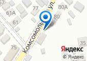 Солод- Хмель на карте