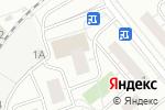 Схема проезда до компании Березки в Москве