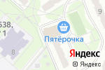 Схема проезда до компании Смарт-Мед в Москве