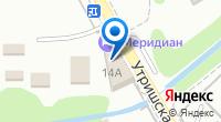 Компания Краснодарский чай на карте