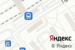 Схема проезда до компании Секонд-хенд на Наро-Фоминской в Москве