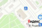 Схема проезда до компании Гастроном в Москве