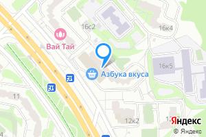 Снять комнату в однокомнатной квартире в Москве м. Волоколамская, Пятницкое шоссе, 14