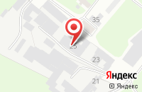 Схема проезда до компании Завод Ворс в Серпухове