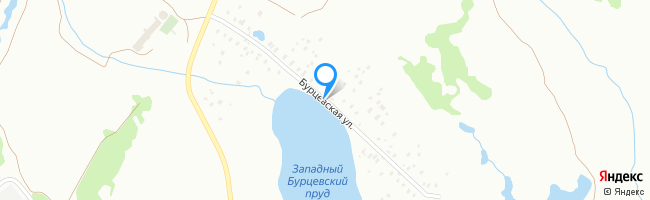 Бурцевская улица