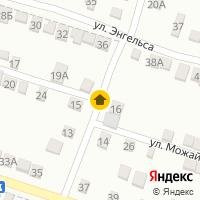Световой день по адресу Россия, Краснодарский край, Темрюкский район, Темрюк, Можайского ул.