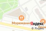 Схема проезда до компании MOYOHOBBY в Москве