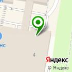 Местоположение компании ЛофтДекор