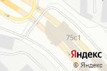 Схема проезда до компании Гормост-ТСБ в Москве