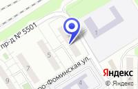 Схема проезда до компании ТРАНСПОРТНАЯ КОМПАНИЯ ИЛЬИНКА-АВТО в Москве