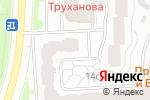 Схема проезда до компании Sun-Trip-Tour в Москве