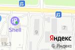 Схема проезда до компании Holod sale в Москве