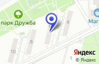 Схема проезда до компании НАСТРОЙКА ПИАНИНО И РОЯЛЕЙ в Москве