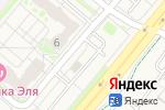 Схема проезда до компании СтройТорг 36 в Москве