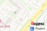 Схема проезда до компании Автоспот в Путилково