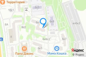 Сдается комната в однокомнатной квартире в Москве м. Волоколамская, Пятницкое шоссе, 6к4, подъезд 1