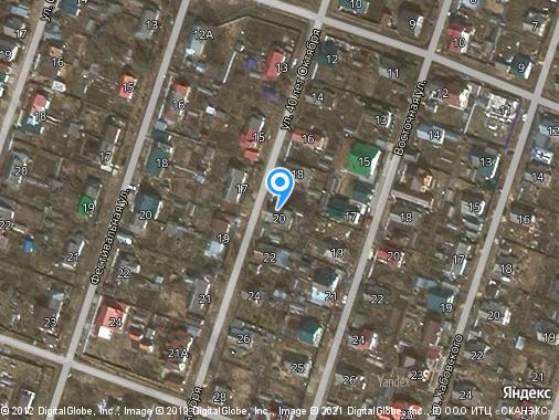 Продам 2-комнатную квартиру, 42 м², Кимры, улица 60 лет Октября, 20