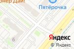 Схема проезда до компании АТР-Москва в Путилково