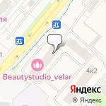 Магазин салютов Путилково- расположение пункта самовывоза