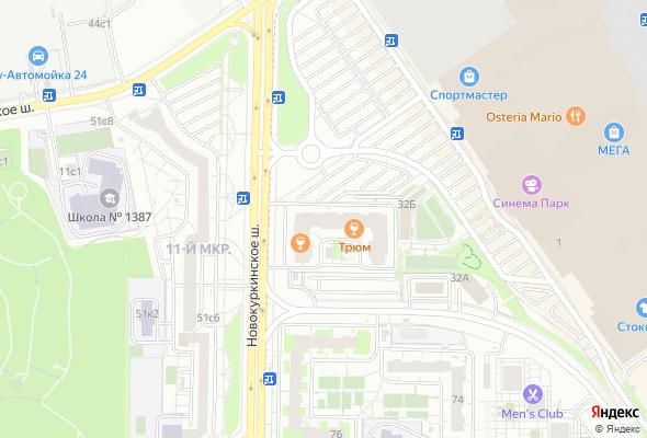 продажа квартир Менделеев