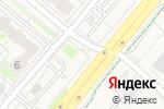 Схема проезда до компании Магазин разливного пива в Путилково
