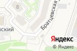 Схема проезда до компании Элекснет в Путилково