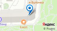 Компания Ksenia Yaryoma на карте