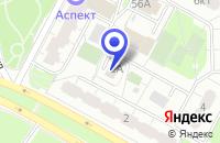 Схема проезда до компании АРЕНДНАЯ ФИРМА AUTO SPRINTER в Москве