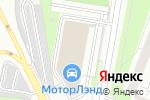 Схема проезда до компании Неманский в Москве