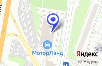 Схема проезда до компании АВТОСЕРВИСНОЕ ПРЕДПРИЯТИЕ АВТО-ВЕЛЬТ-МОТОРС в Москве