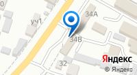 Компания ЭкоЛайн на карте