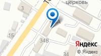 Компания Husqvarna на карте
