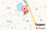 Схема проезда до компании Бонифаций в Озерецком