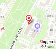 Аппарат Совета депутатов муниципального округа Солнцево