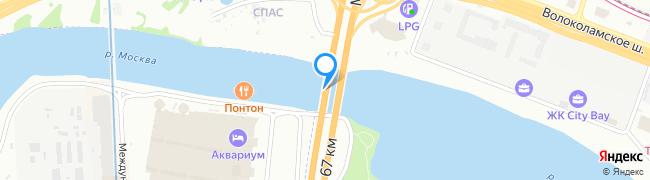 Спасский мост