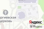 Схема проезда до компании Средняя общеобразовательная школа №2005 с дошкольным отделением в Москве