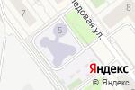 Схема проезда до компании Детский сад №9 в Заречье